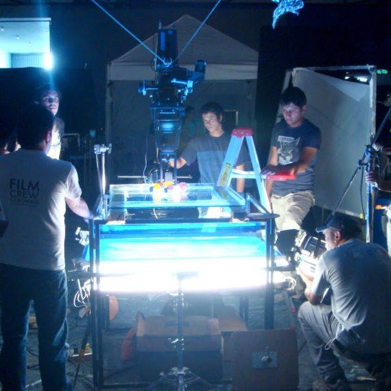 La Producción de Comerciales para la Televisión del siglo 21- Producing Commercials for Television in the 21st Century