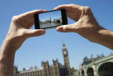 Fotografía profesional con teléfonos móviles – Mobile phone photography
