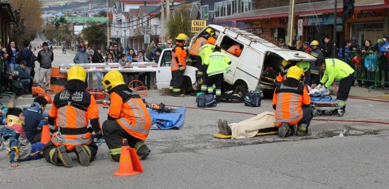 PREPARACIÓN PARA EMERGENCIAS Y PREVENCIÓN DE DESASTRES